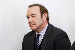 Kevin Spacey pulled over for speeding just hours after court