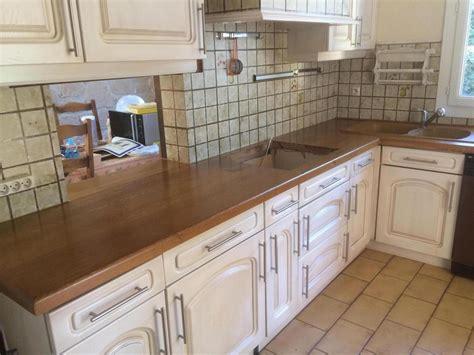 placage meuble cuisine relooker meuble cuisine il existe aussi des gammes