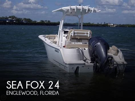 Used Sea Fox Boats For Sale By Owner sea fox boats for sale used sea fox boats for sale by owner
