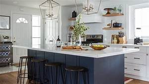 Interior Design  U2014 An Old House Gets A Total Overhaul