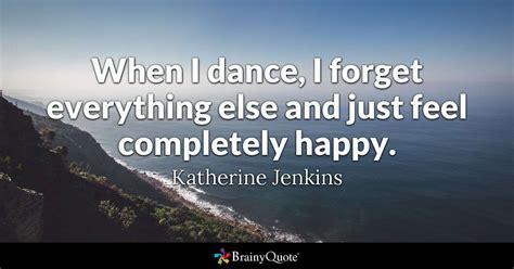 katherine jenkins   dance  forget