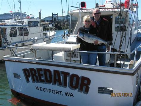 Charter Boat Westport Wa by The Days Catch Picture Of Westport Charters Westport