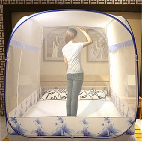 Adult Bed Canopy Canopy Tent Mosquito Net Bug Insect