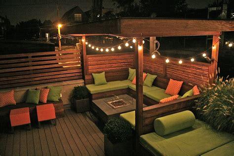 Get Inspired By Photos Of Patios From
