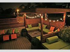 24+ Modern Deck Ideas Outdoor Designs Design Trends