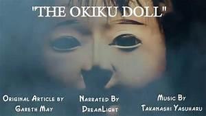 The Okiku Doll Japan Urban Legend Creepypasta