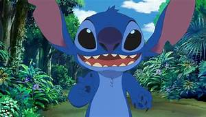 Stitch! The Anime Series images Stitch HD wallpaper and ...