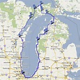 Lake Michigan - Dresden Files