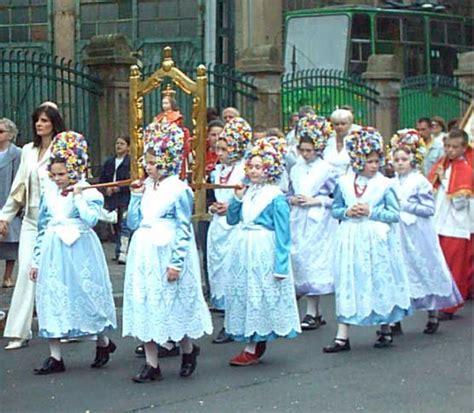 corpus christi  celebrated  year  thursday
