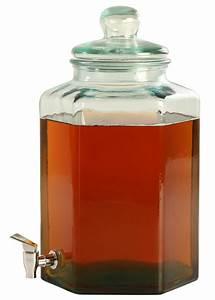 Bonbonne Avec Robinet : bonbonne hexagonale 11 5 litres avec robinet tom press ~ Teatrodelosmanantiales.com Idées de Décoration