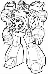 Tobot Mewarna Kartun Voltron Rebanas Freecoloringpages sketch template