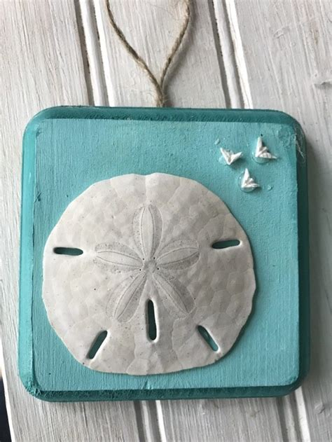 sand dollar crafts    sea shells  vacation