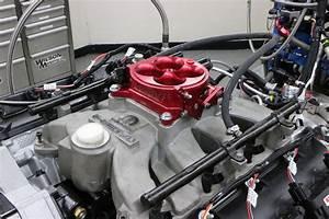Dyno Tested  Speedmaster U2019s 8v Intake System On A Gen Iii Hemi