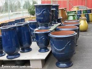 Jarre Terre Cuite Grande Taille : les poteries d 39 anduze vase maill grande jarre en ~ Dailycaller-alerts.com Idées de Décoration