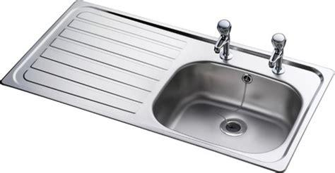 leisure kitchen sink lexin 1 0 bowl stainless steel kitchen sink with left 3715