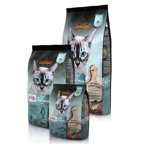 katzenfutter von leonardo  kaufen bei futter und
