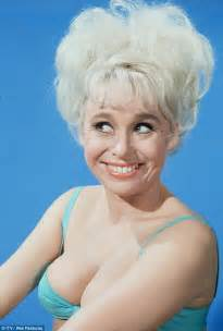 Barbara Windsor says she just couldn't carry on with her ...