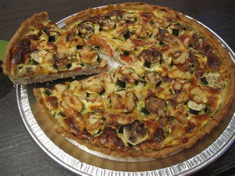 tarte aux saveurs proven 231 ales legumes et chocolat