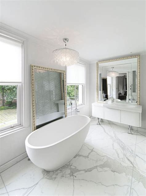 Bathroom 46 Beautiful Contemporary Bathroom Ideas Modern