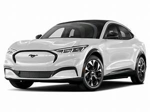 Ford Mustang Mach-E Premium 2021 : Prix, Specs & Fiche Technique | Circuit Ford Lincoln (Canada)