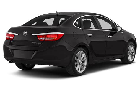 Buick Berano by 2014 Buick Verano Price Photos Reviews Features