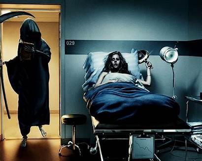 Reaper Grim Skull Wallpapers Dark Funny Horror