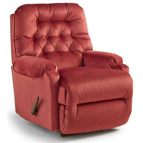 swivel rocker recliner best home furnishings recliners 9aw29 brena