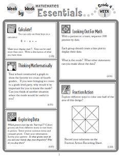 grade math class ideas images  grade