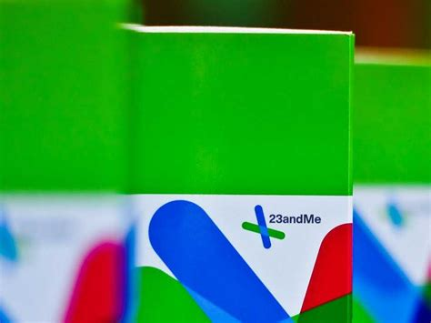 Fda Sends Warning Letter To 23andme