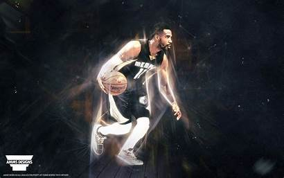 Mike Grizzlies Memphis Conley Wallpapers Basketwallpapers Nba