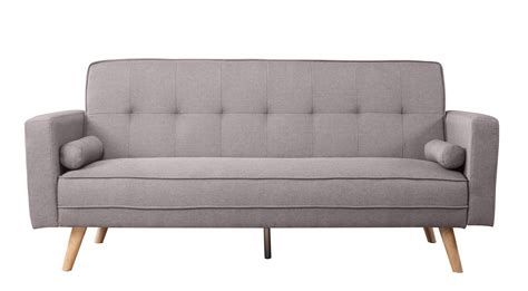 Ebay Settees Used by Birlea Ethan Sofa Bed Settee 3 Seater Click Clack Grey