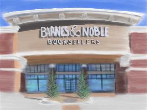 barnes and noble forum barnes and noble by basslinekagamine on deviantart