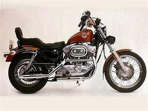 2015 Harley Davidson Sportster 883 Owners Manual