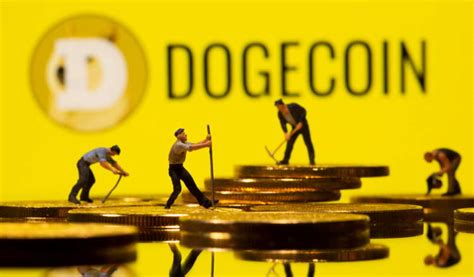 Dogecoin Price Live / Elon Musk scales back Dogecoin hype ...