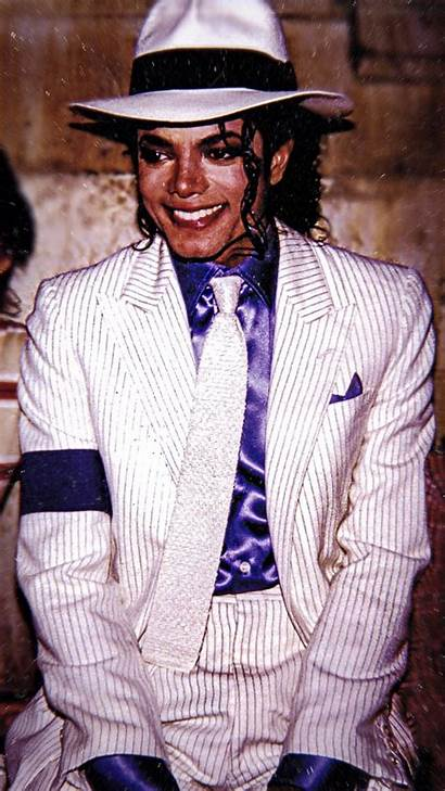 Jackson Michael Smooth Criminal Era Bad Mj