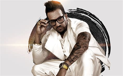 Jazzy B Launched A Clothing Brand