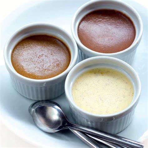 recette cuisine vapeur petits pots de crème au chocolat cuisine vapeur 5