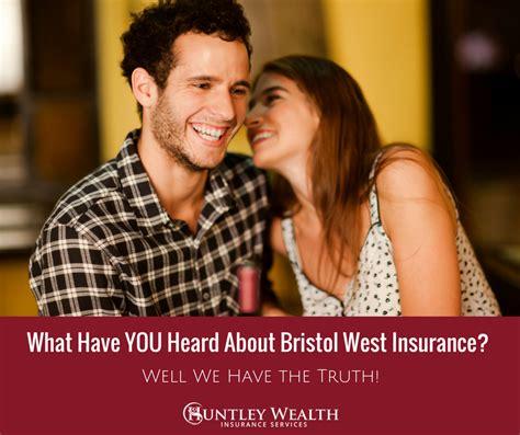 bristol west insurance   bad reviews