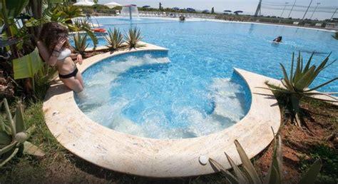 Hotel Con Idromassaggio In Sicilia by Hotel Benessere Vicino Trapani Hotel Con Piscina Coperta