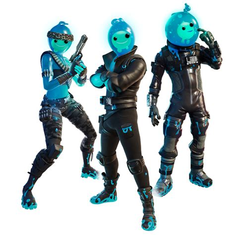 fortnite slurp legends pack bundle pro game guides