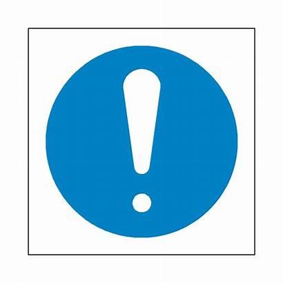 Safety Signs Symbols Symbol Mandatory Label Labels