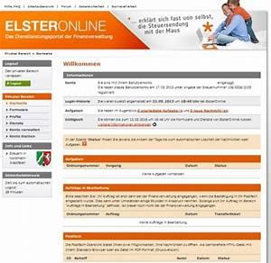 Steuererklärung Online Berechnen Kostenlos Elster : formulare f r die steuererkl rung downloaden chip ~ Themetempest.com Abrechnung