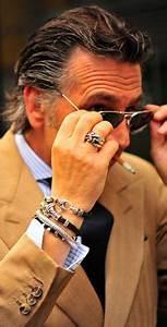 Bracelet Homme Marque Italienne : giampaolo alliata bracelets bracelets pour homme une sp cificit italienne look pinterest ~ Dode.kayakingforconservation.com Idées de Décoration