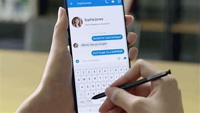 Pen Samsung Galaxy Message Signature Interview Optimized