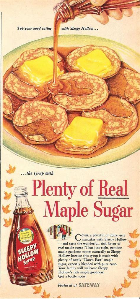 vintage cuisine vintage 60s food ads pictures