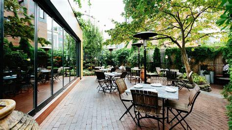 bostons  patios   wine lists eater boston