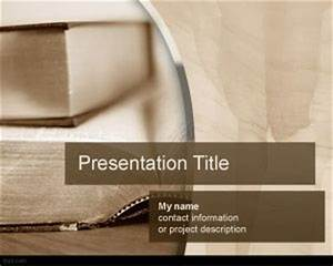 Microsoft Word Office Download Free 2010 Books Powerpoint Template
