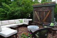 best eclectic patio design ideas 30 Awesome Eclectic Outdoor Design Ideas