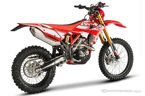 First Look 2016 Beta Off-road & Dual-sport Models