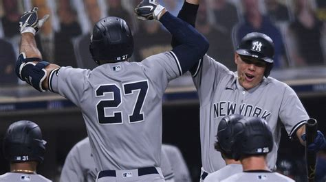 Yankees vs. Rays live stream: TV channel, how to watch ...